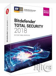 Bitdefender Total Security | Software for sale in Lagos State, Ikeja