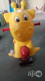 Yellow Bobby | Toys for sale in Lagos State, Yaba