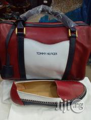 Tommy Hilfiger Shoe And Bag | Shoes for sale in Lagos State, Ikeja