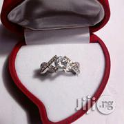 Sterling Silver Engegment Ring | Jewelry for sale in Lagos State, Shomolu
