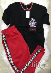 Original Christian Dior and Joggers | Clothing for sale in Lagos State, Surulere