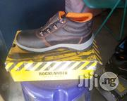 Safety Shoe | Shoes for sale in Abuja (FCT) State, Garki 1