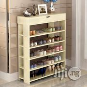 Linea Shoe Rack - 5 Step | Furniture for sale in Lagos State