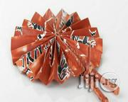 Ankara Handfan | Clothing Accessories for sale in Lagos State