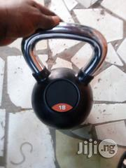 Weight Kettle Bell | Sports Equipment for sale in Lagos State