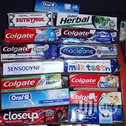 Toothpastes | Bath & Body for sale in Lagos State, Alimosho