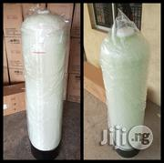 Pure Water Treatment Cylinder Tanks (Fibre) | Manufacturing Equipment for sale in Lagos State