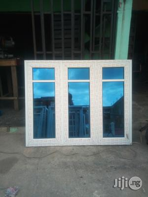 3in1 Casement Window With 5mm Glass