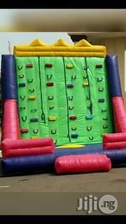 Mountain Climb Bouncy Castle | DJ & Entertainment Services for sale in Lagos State, Surulere