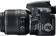 Nikon D5100 Camera With 16.2-Million Pixels,   Photo & Video Cameras for sale in Lagos State, Ikeja