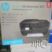 HP Deskjet 3835 Printer   Printers & Scanners for sale in Rivers State, Port-Harcourt