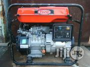 M Power Portable Engine Generator - 2.4kva | Electrical Equipment for sale in Lagos State, Ojo