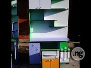 Reading Table With Bookshelf | Furniture for sale in Lagos State, Ajah