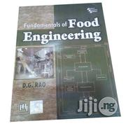 Fundamentals Of Food Engineering By D. G. Rao   Books & Games for sale in Lagos State, Ikeja