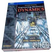 Engineering Mechanics: Dynamics Second Edition   Books & Games for sale in Lagos State, Ikeja