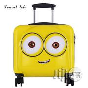 High Quality Minions School Bags/Travelling Bag (Wholesale And Retail) | Babies & Kids Accessories for sale in Lagos State