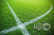Affordable Football Field Artificial Grass Installation|Nigeria, | Garden for sale in Lagos State, Ikeja