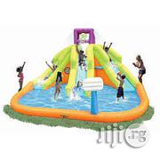 Quality Triple Water Slide And Splash | Toys for sale in Lagos State