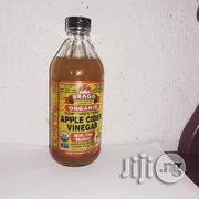 Bragg Organic Raw Unfiltered Apple Cider Vinegar | Meals & Drinks for sale in Lagos State, Alimosho