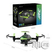 BTG JJRC H48 Mini Pocket Drone 3D Flips And Rolls 2.4ghz 4CH 6-axis | Photo & Video Cameras for sale in Lagos State