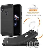Redmi Note 5 Pro Back Covers Premium Shockproof   Accessories for Mobile Phones & Tablets for sale in Lagos State, Ikeja