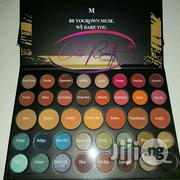 Morphy Dare To Create Eyeshadow Pallet | Makeup for sale in Lagos State