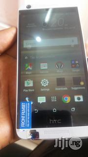 HTC Desire 626 16 GB White | Mobile Phones for sale in Abuja (FCT) State, Wuse 2