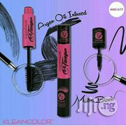 Kleancolor 2in1 Volume Length Mascara | Makeup for sale in Lagos State