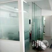 Frame Less Partition | Building & Trades Services for sale in Lagos State, Alimosho