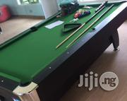 7ft Snooker   Sports Equipment for sale in Cross River State, Abi