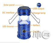 Solar Lantern With Touch Light All In One | Solar Energy for sale in Lagos State