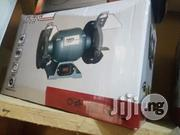 6inches Power Plus Bench Grinder | Electrical Tools for sale in Lagos State, Lekki Phase 1
