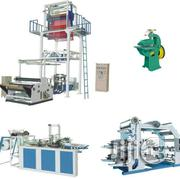 Nylon Making And Printing Machines | Manufacturing Equipment for sale in Kano State, Gwale