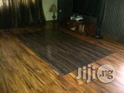 Rubber Wooden Floor | Building & Trades Services for sale in Lagos State, Mushin