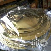 Communion Tray And Cover | Arts & Crafts for sale in Anambra State, Onitsha