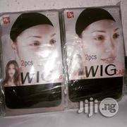 Stocking Wig Cap - Pack Of 2 | Hair Beauty for sale in Lagos State, Alimosho