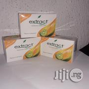 EXTRACT WHITENING HERBAL SOAP With Papaya Calamansi - 125g   Bath & Body for sale in Lagos State, Alimosho