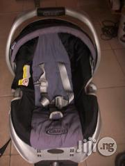 Graco Baby Car Seat Black And Purple | Children's Gear & Safety for sale in Lagos State, Surulere