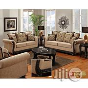 Exclusive Crosby Exquisite 6 Seater (With Free Throw Pillows) | Home Accessories for sale in Lagos State, Magodo