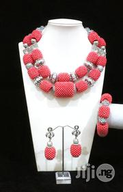 Coral Beaded Jewelry | Jewelry for sale in Abuja (FCT) State, Gudu