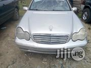 Tokunbo Mercedes Benz C340 2008 Silver | Cars for sale in Lagos State, Amuwo-Odofin