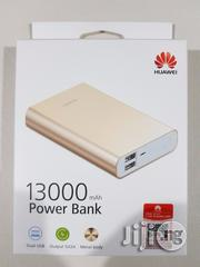 Huawei Power Bank (13000mah] | Accessories for Mobile Phones & Tablets for sale in Lagos State, Ikeja
