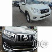 All Toyota's Upgrade Your TOYOTA Prado To 2018 And Toyota Spare Parts | Automotive Services for sale in Lagos State, Mushin