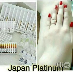 Japanese Platinum Whitening Sets