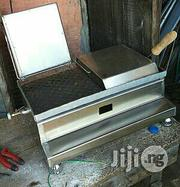 Homemade Shawarma Toaster Machine | Restaurant & Catering Equipment for sale in Lagos State, Surulere