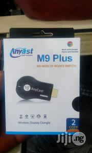 Anycast M9 Plus   Accessories & Supplies for Electronics for sale in Lagos State, Ikeja
