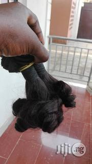 10 Inches Funmi Curls Human Hair | Hair Beauty for sale in Lagos State, Ojodu