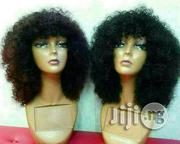 Baby Face Full-Fringe Wig. | Hair Beauty for sale in Imo State, Owerri