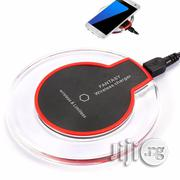 Fantasy Wireless Fast Charger For All Qi Enabled Devices | Accessories for Mobile Phones & Tablets for sale in Lagos State, Ikeja