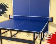 Outdoor Table Tennis Board | Sports Equipment for sale in Kano State, Albasu